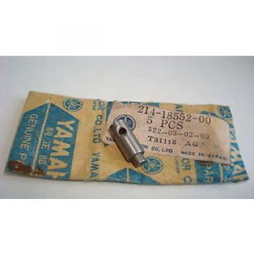 NOS Yamaha Pin Cam Follower 214-18552-00