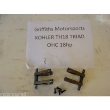 GRASSHOPPER 618 KOHLER 18hp TH18 TRIAD OHC 18 16? rocker arms cam followers arm