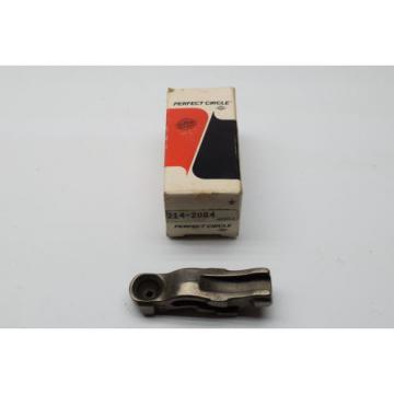 Perfect Circle Cam Follower - Flat 214-2084 Fits: 1974 - 1990 Ford 2.3L