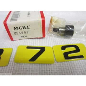 2 – MCGILL CFE 5/8 NS CAM FOLLOWERS