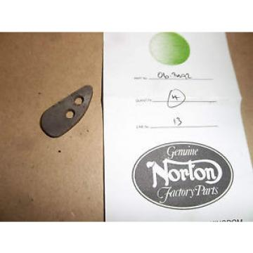 NORTON COMMANDO 750 850 CAM FOLLOWER LOCATING PLATE - NMT2142 06-3092
