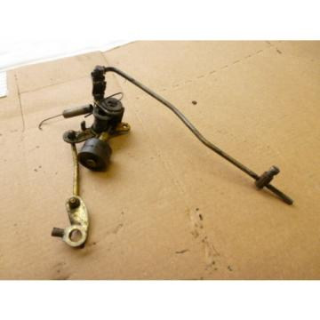 1975 EVINRUDE 40 HP CAM FOLLOWER ASSY 40555C OUTBOARD BOAT MOTOR