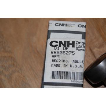 Genuine CNH 86536275 Bearing/Roller - Cam Follower New Holland,Case IH, Hesston