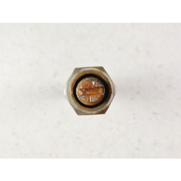 72 HONDA SCRAMBLER CL450 INTAKE/EXHAUST CAM FOLLOWER SHAFT #2