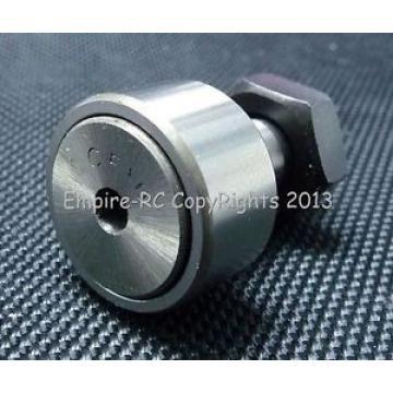 (2 PCS) KR32 KRV32 (CF12-1) KRV 32 CF-12-1 Cam Follower Needle Roller Bearing