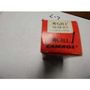 MCGILL  MCFR 35 S Cam Follower Unit #1