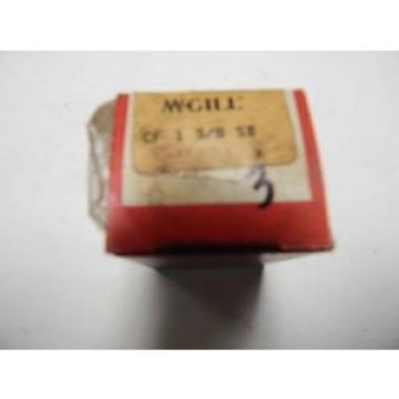 MCGILL  CF 1-3/8 SB Cam Follower Unit #3