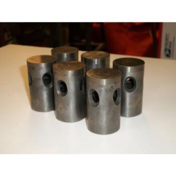 John Deere 350B dozer 152ci 3 Cylinder Diesel Tappet cam follower set of 6