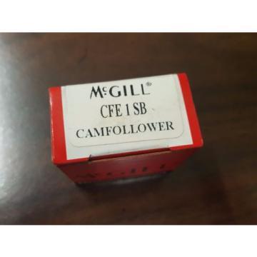 McGILL CAM FOLLOWER CFE-1-SB