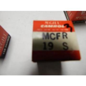 MCGILL MCFR 19-S Cam Foller Unit #3