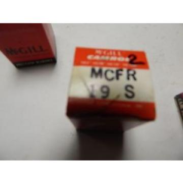 MCGILL MCFR 19-S Cam Foller Unit #2