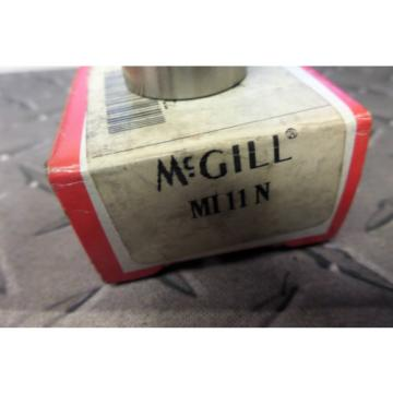 McGill Inner Ringcamf Cam Follower MI 11 N MI11N New