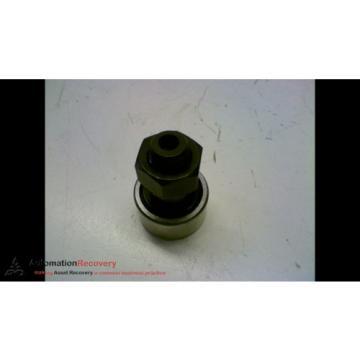 THK CFH16UUA SOLID ECCENTRIC CAM FOLLOWER HEXAGON SOCKET ON THE STUD H #160810