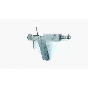 USED 1951 EVINRUDE FLEETWIN 4443 7.5HP 202663 CAM FOLLOWER LEVER 202619 SHAFT
