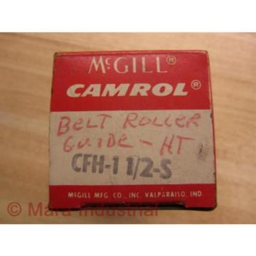 McGill CFH-1-1/2-S Cam Follower