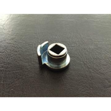 3 no. Millenco Upvc Door Lock Replacement / Follower For 117mm Repair  Top Cam