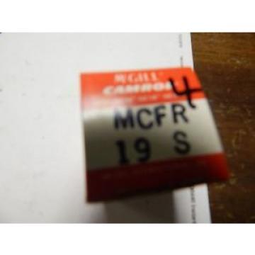 MCGILL MCFR 19-S Cam Foller Unit #4