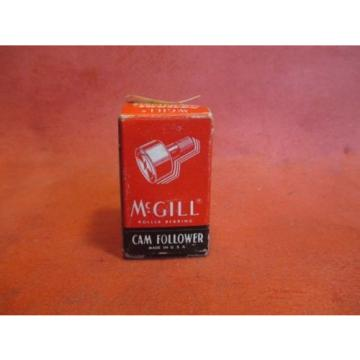 McGill Cam Follower Roller Bearing PN S-36-LMX