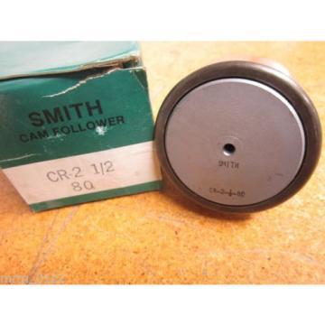 SMITH CR-2-1/2 80 Cam Follower New