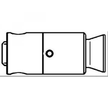 MERCEDES CLK320 3.2 Hydraulic Tappet / Lifter 97 to 05 Cam Follower 1130500080
