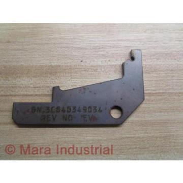 Part GN3C640349034 Cam Follower Wrench