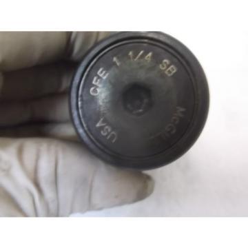 MCGILL CFE 1-1/4 SB CAM FOLLOWER *USED*