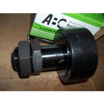 New Smith MCR-80-SBE-6 Cam Follower Bearing D 80mm d 30mm C 35mm B 100mm