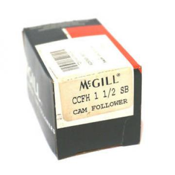 NEW MCGILL CCFH-1-1/2-SB CAM FOLLOWER CCFH112SB