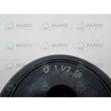 MCGILL CF-1-1/2-SB CAM FOLLOWER *NEW IN BOX*