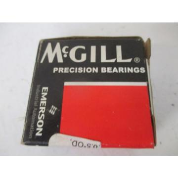 "MCGILL CF-3/4 CAM FOLLOWER 3/4"" HEAVY STUD *NEW IN BOX*"