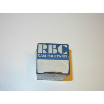 ROLLER BEARING CO. / RBC S-40-SW Cam Follower