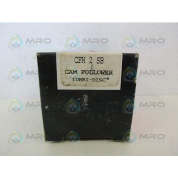 MCGILL CFH-2-SB HEAVY STUD CAM FOLLOWER *NEW IN BOX*