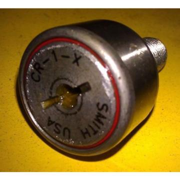 GENUINE ACCURATE BUSHING / SMITH FLAT CAM FOLLOWER CR-1-X / CR1X