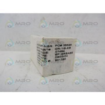 SMITH CR-1/2-XB CAM FOLLOWER *NEW IN BOX*