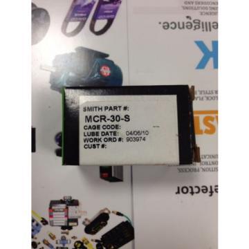*NEW* ABC Smith bearing MCR-30-S CAM FOLLOWER