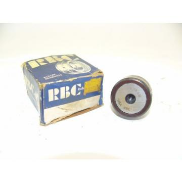 RBC S-48-LW CAM FOLLOWER NEW IN BOX!!! (F170)