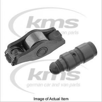 HYDRAULIC CAM FOLLOWER KIT Audi A3 Convertible TDi 140 8P (2003-2013) 2.0L - 138