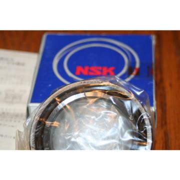 New NSK 7909 A5TRSULP4Y Super Precision Bearing 7909A5TYSULP4