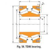 Bearing nP176734 nP628367