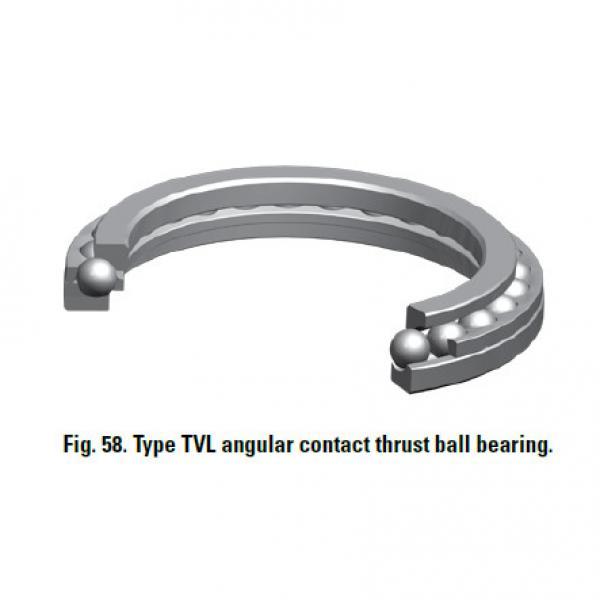 Bearing 195TVL470 #2 image