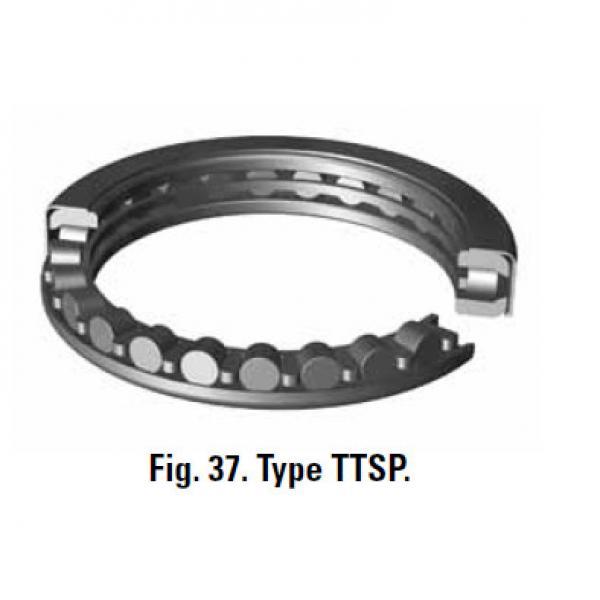 Bearing T201 T201W #2 image