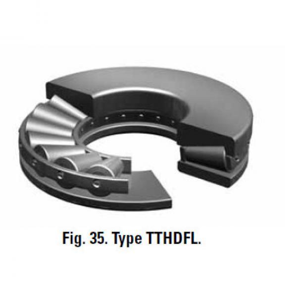 Bearing T182 T182W #1 image