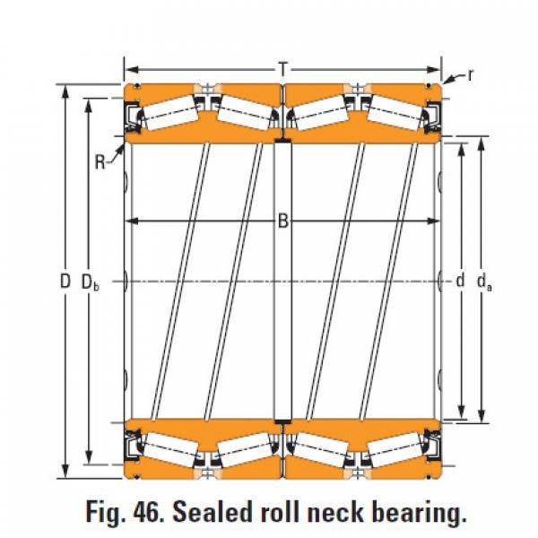 Bearing Bore seal O-ring #2 image
