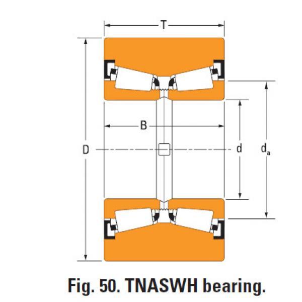 Bearing HH221449nw k326068 #1 image