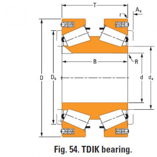 Bearing nP176734 nP628367 #1 image