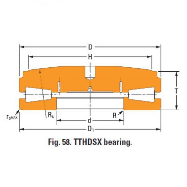 Bearing v-505-a #1 image