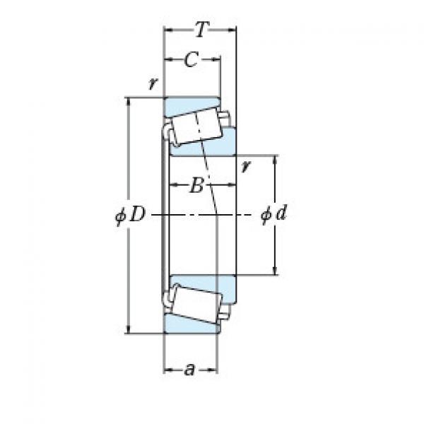 Bearing R400-8 #1 image