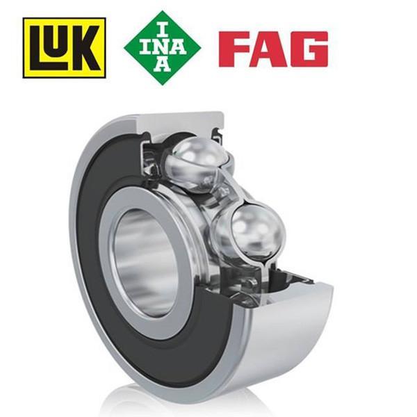 FAG & INA Bearing Distributor in Singapore #1 image