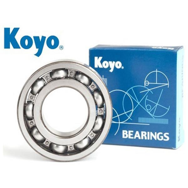 KOYO Bearing Distributor in Singapore #1 image