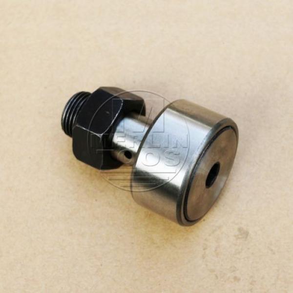KR40 KRV 40 CF 18 Cam Follower Needle Roller Bearing #2 image